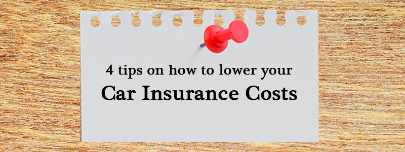 Ways on saving car insurance costs in singapore
