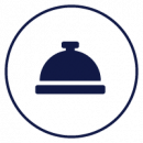 Concerige - Home Icon