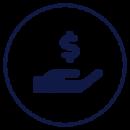 Income - Accident Icon