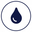 Water - Fire Icon